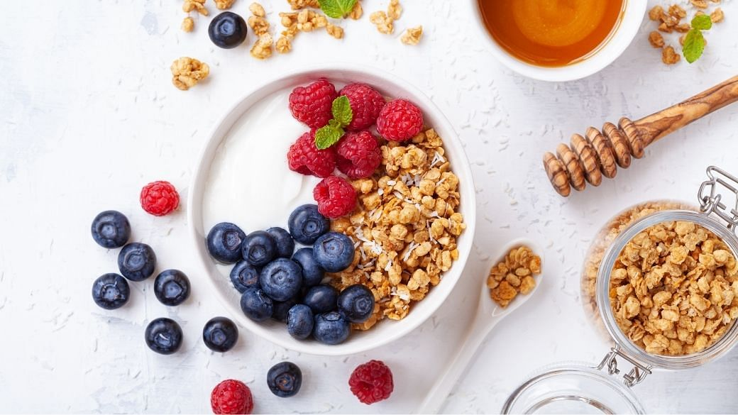 10 Foods To Eat For Eternal Youth