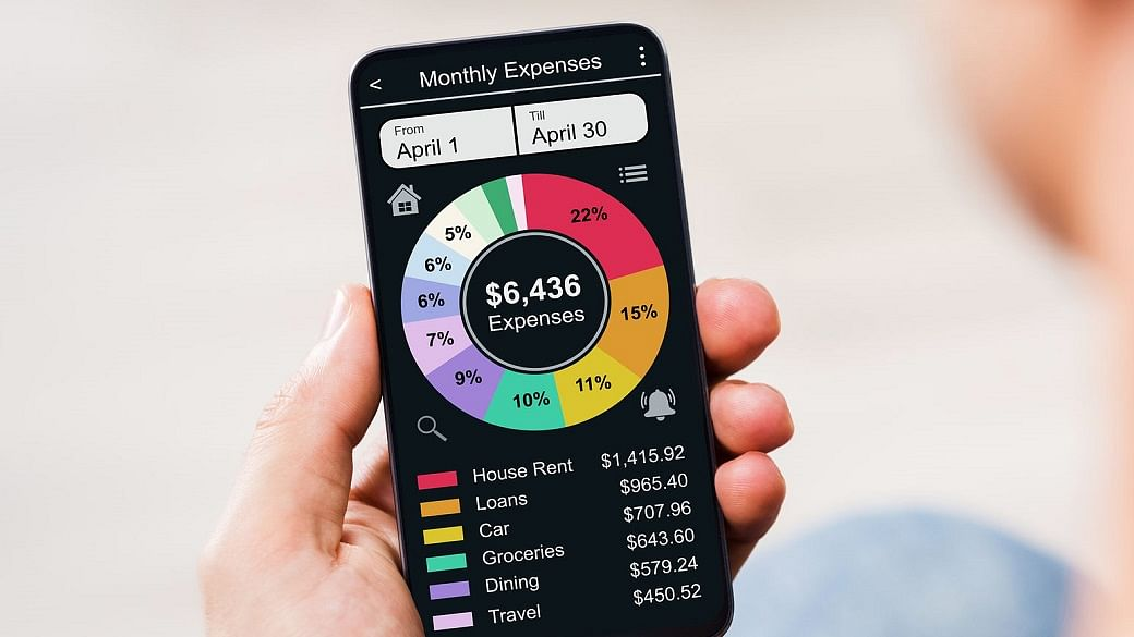 10 Useful Budgeting Apps To Help Manage Your Expenses & Save Money