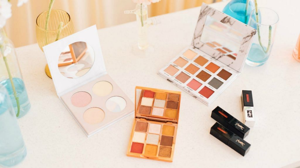 Sell, Give Or Throw? Here's How To Tell Which Makeup Products Are Worth Keeping