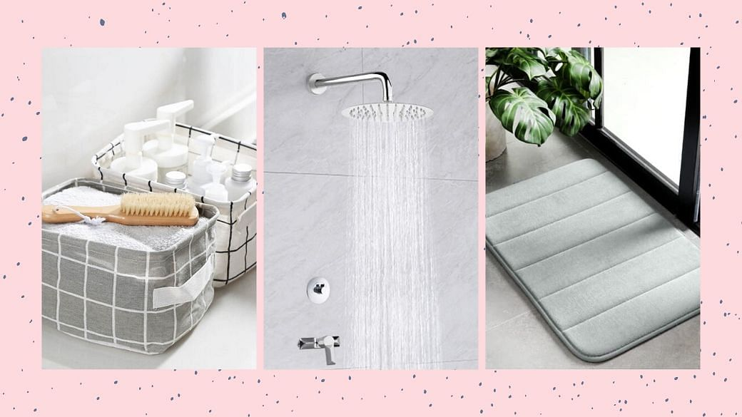 10 Easy, Inexpensive Ways To Make Your Bathroom Feel Like A Spa