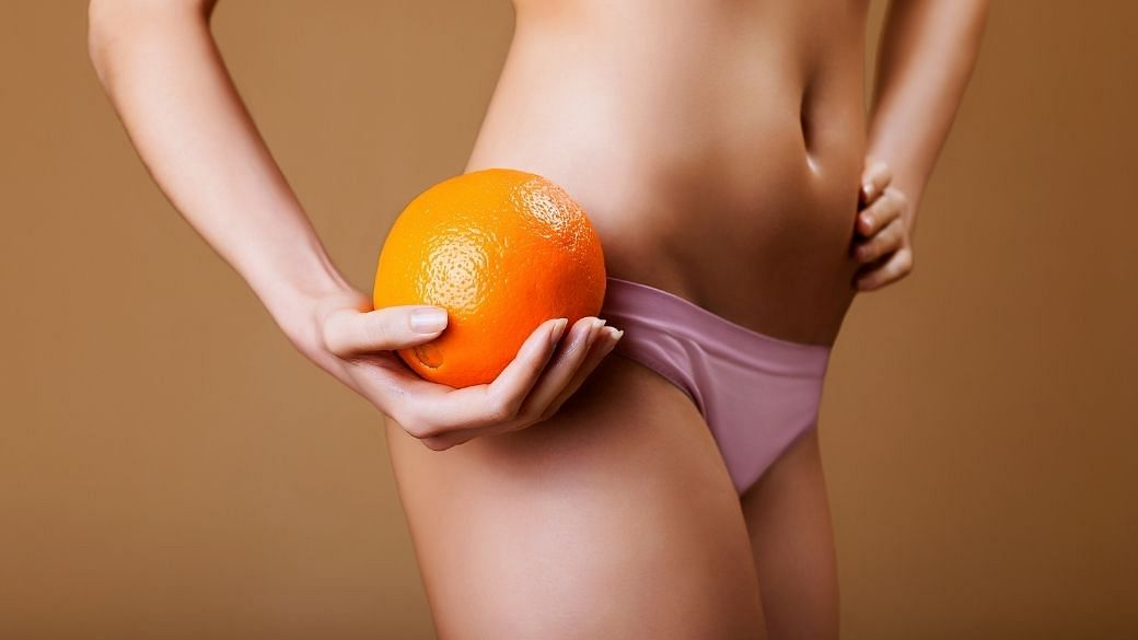 This Is How You Effectively Get Rid Of Cellulite