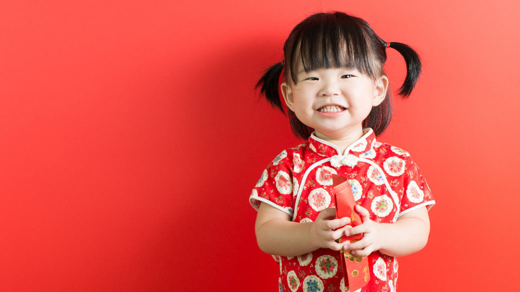 Should You Let Your Children Keep Their Ang Bao Money?