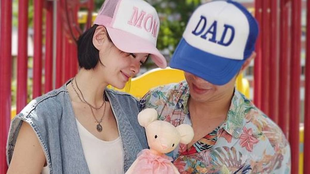 Sheila Sim And Her Husband Are Expecting A Baby_Featured