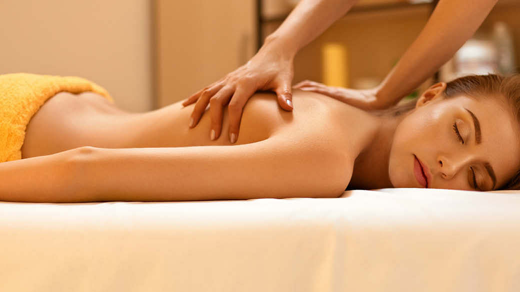 10 Of The Best Relaxing and Pampering Massages In Singapore