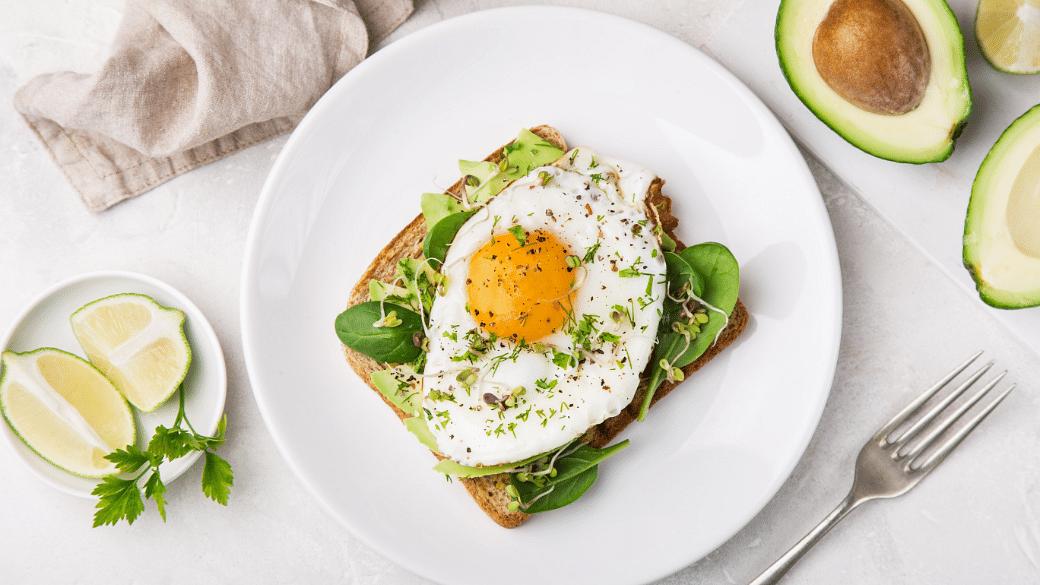 Healthy Mood boosting foods