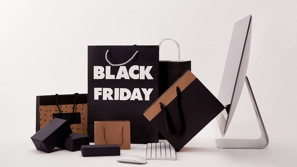 Black Friday 2019: X Online Stores To Score The Best Deals