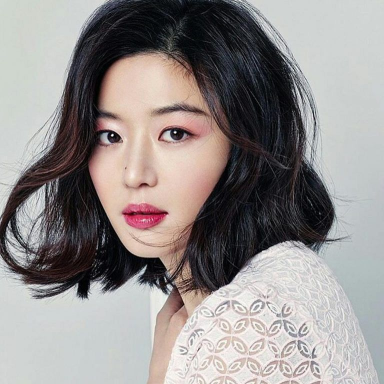 19 Chic Asian Bob Hairstyles That Will Inspire You To Chop It All Off The Singapore Women S Weekly