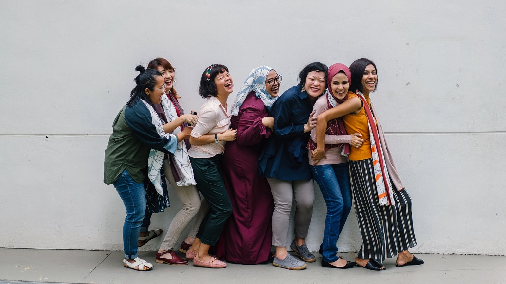ways to celebrate international womens day singapore