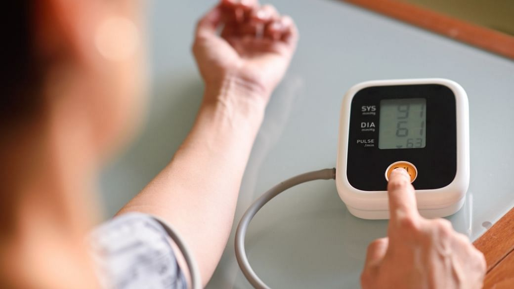 7 Easy Ways To Lower High Blood Pressure Naturally