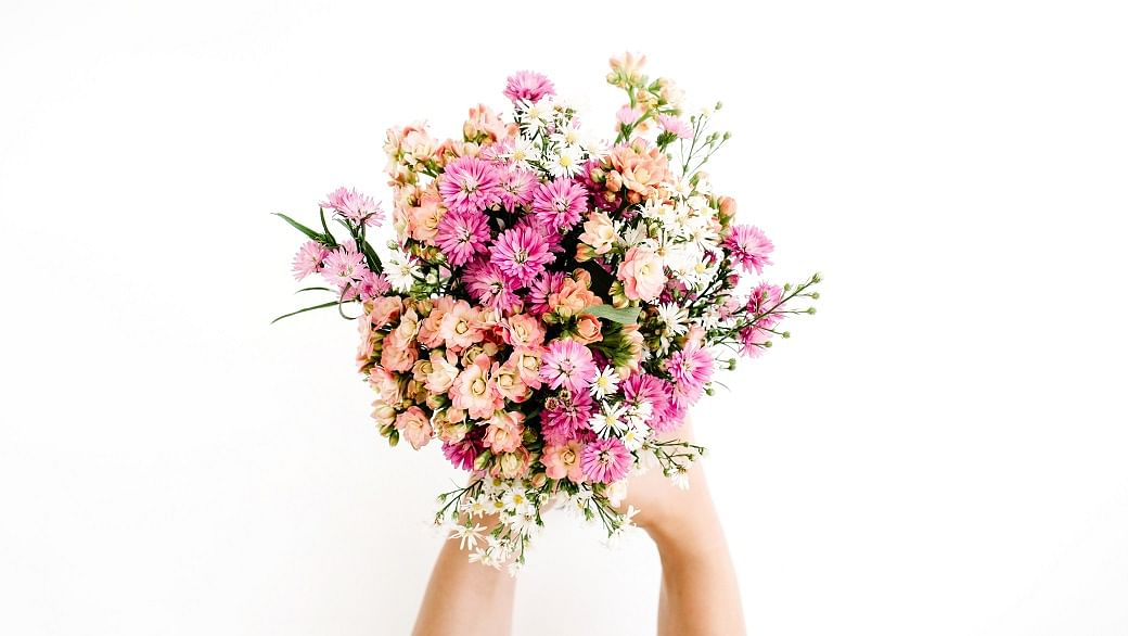 The Best Mother's Day Flower Deliveries To Surprise Mum With