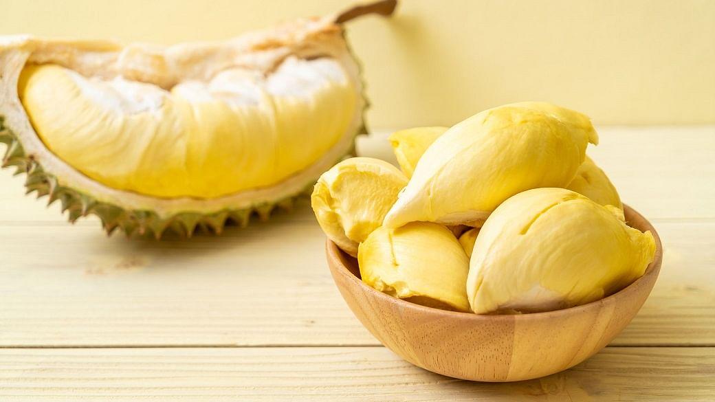 mao shan wang durian