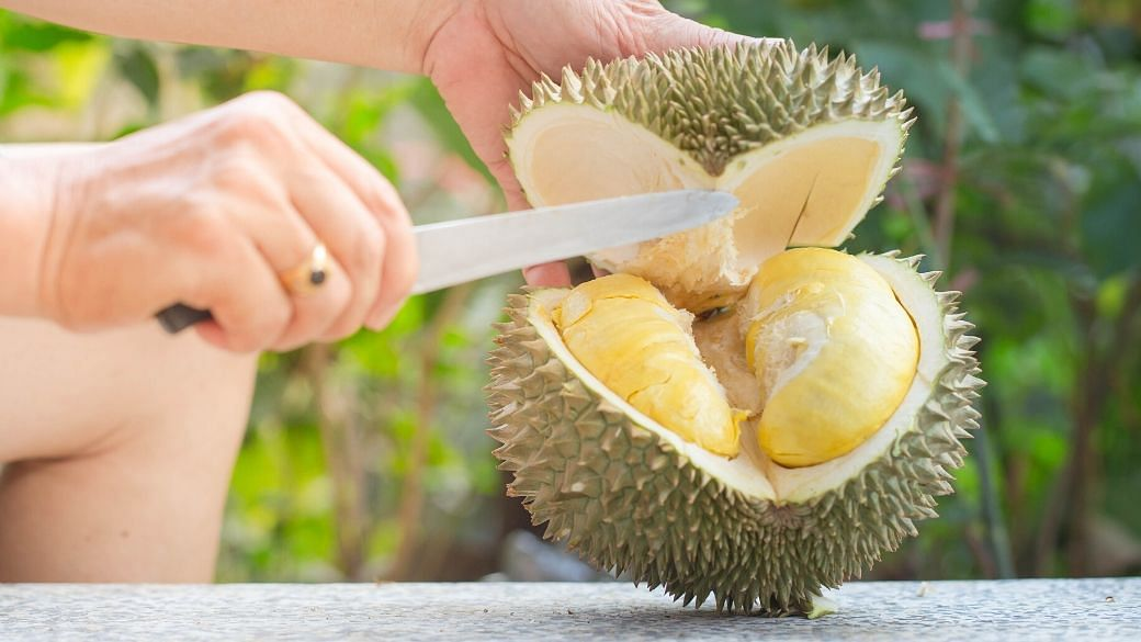 How To Pick The Best Durian According To Experts