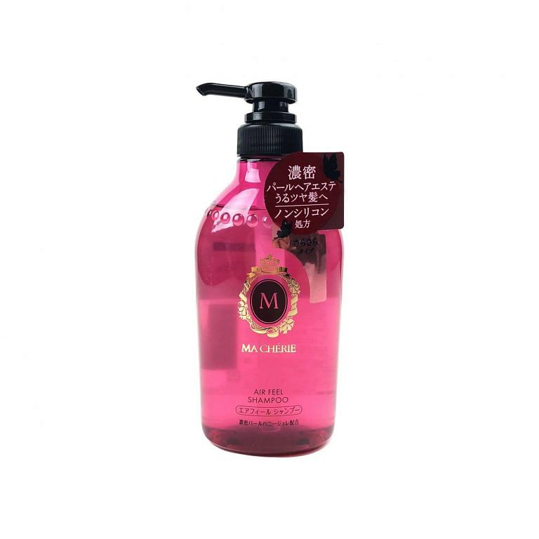 15 Best Shampoos That Will Suit Every Asian Hair Type The Singapore Women S Weekly