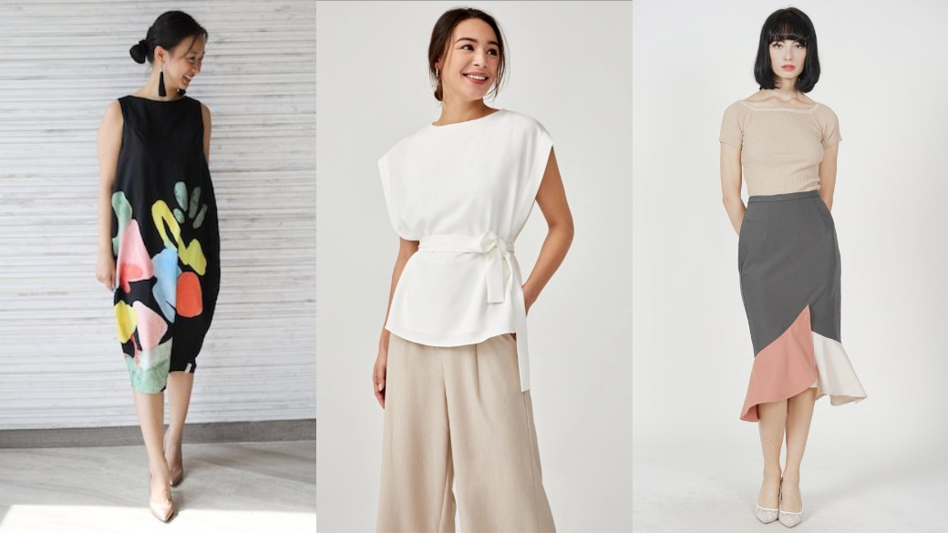 50 Online Stores For Affordable And Stylish Workwear