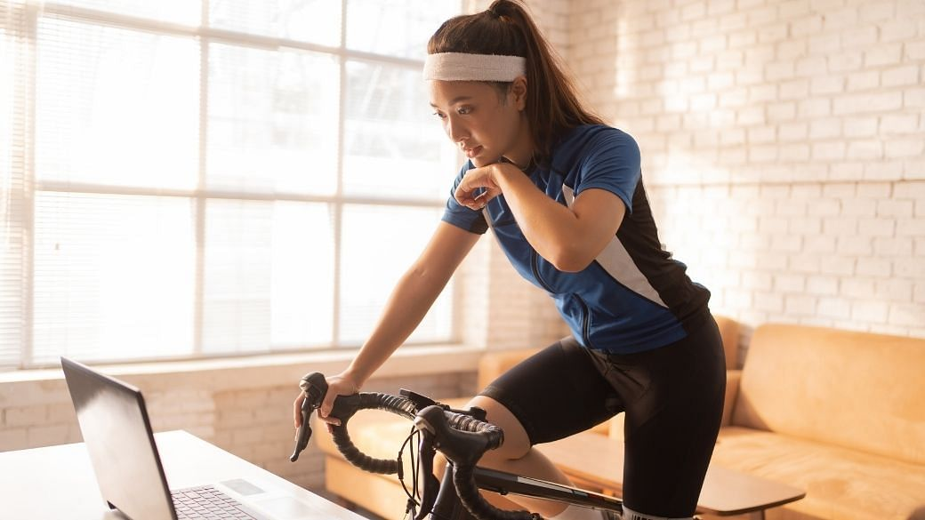 Burn Fat In Just 20 Minutes With This Gym Equipment You Probably Have At Home