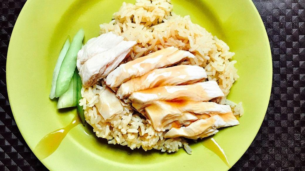 best chicken rice singapore