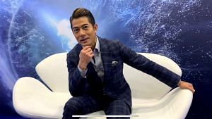 Aaron Kwok Shares His Secrets To Looking Young