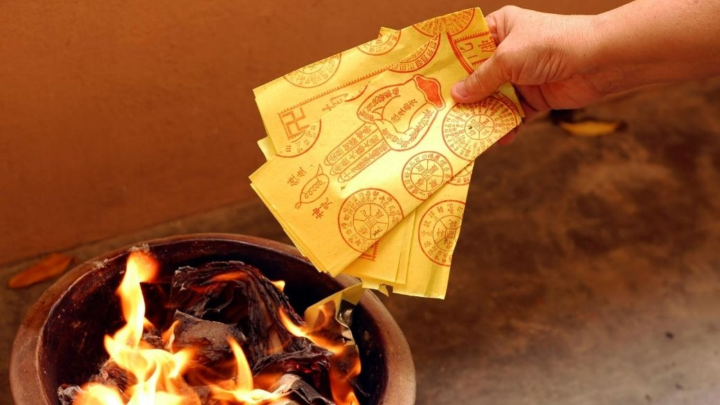 Hungry Ghost Festival_things to not do