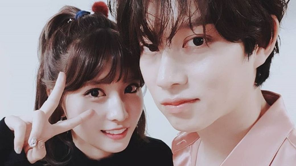 Heechul, Momo & More Korean Celebs Who Are Confirmed Dating In 2020