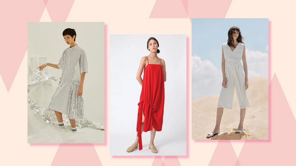 16 Local Labels You Can Shop Online For Stylish Workwear