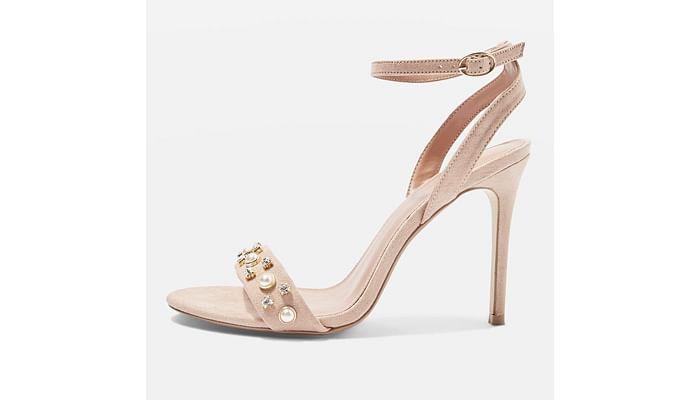 cheap sandals heels