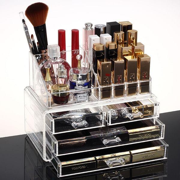 10 Makeup Organisers You Should