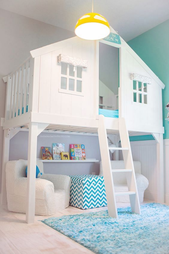 10 Adorable Bedroom Ideas For Your Little Girl The Singapore Women S Weekly