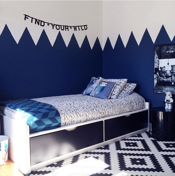 10 Cool And Adorable Bedroom Ideas For Boys The Singapore