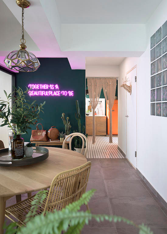 Stunning 3 Room Hdb Resale Flat Renovations That Will Make You Go Woah The Singapore Women S Weekly