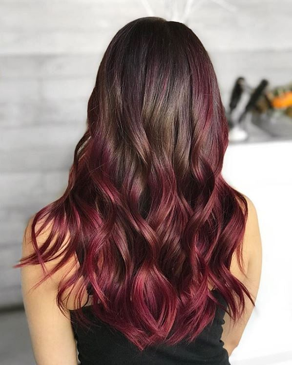 15+ Low,Maintenance Balayage Hair Colour Ideas Perfect For