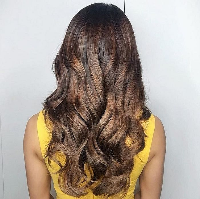 15 Low Maintenance Balayage Hair Colour Ideas Perfect For The Office The Singapore Women S Weekly