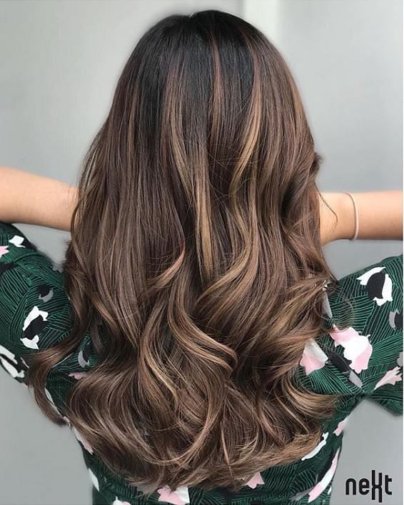 Get Asian Hair Dye Ideas Straight Gif