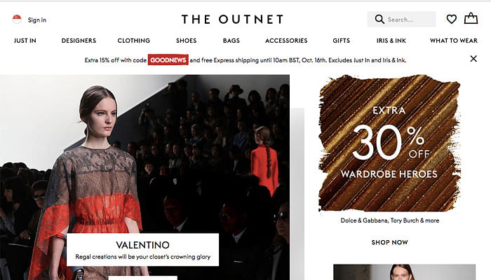 50 Of The Best Online Fashion Sites To Shop At The Singapore Women S Weekly