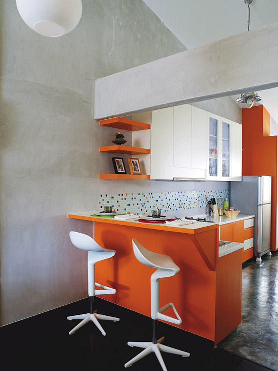 20 Countertop Ideas For Tiny Kitchens The Singapore Women S Weekly