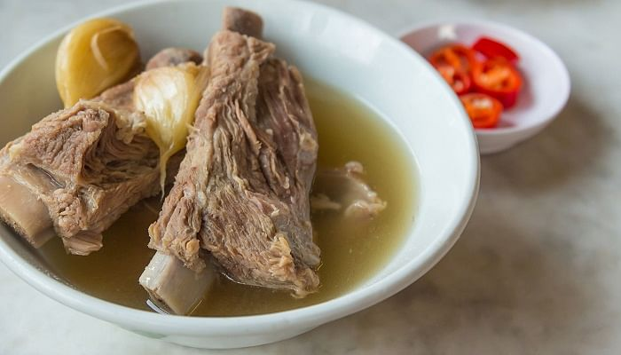 Teochew Bak Kut Teh The Singapore Women S Weekly