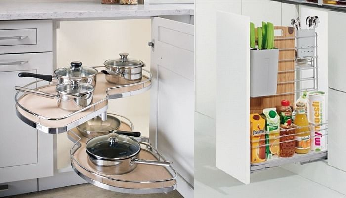 18 Smart Storage Ideas That Will Save You So Much Kitchen Space The Singapore Women S Weekly