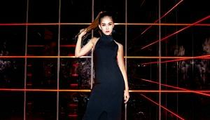 Hannah Quinlivan Answered All Our Burning Questions About Her Beauty Rituals & Jay Chou