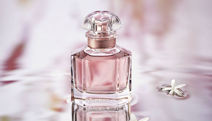 Guerlain Parfum D'ange Jolie