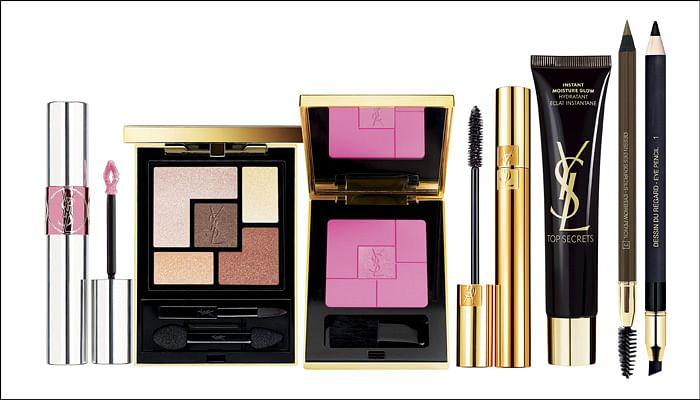 Yve Saint Lau Makeup 62 Off