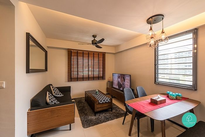 11 Tiny Hdb Flats And Condos In Singapore And Their Space