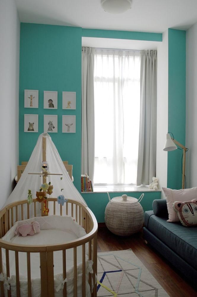 18 Stylish And Creative Kids Bedroom Decor Ideas The Singapore