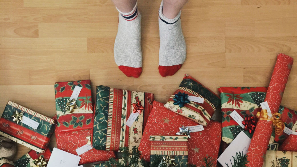 The Weeklys Christmas Advent Calendar Giveaway - Featured
