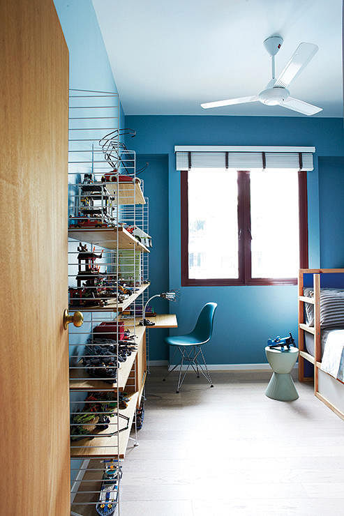 14 Clever Ways To Maximise Space In A Small Bedroom (As Seen In