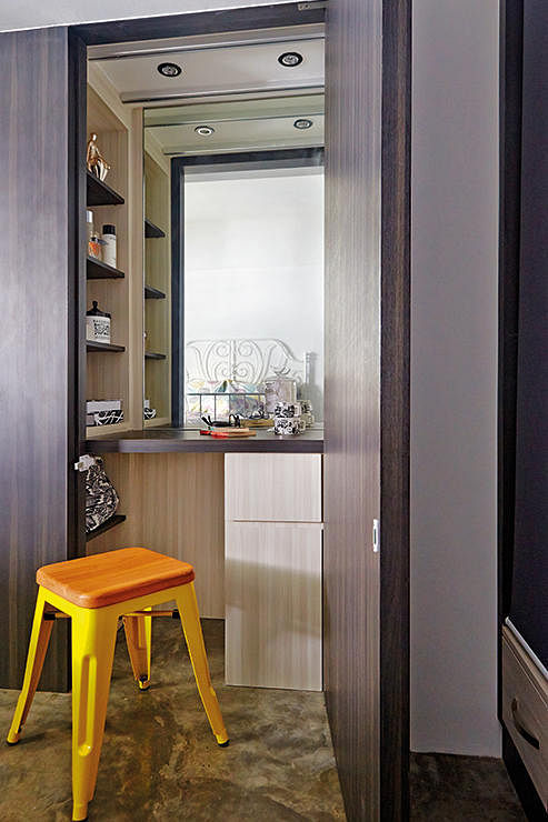 11 Clever Ways To Maximise Space In A Small Bedroom As Seen In