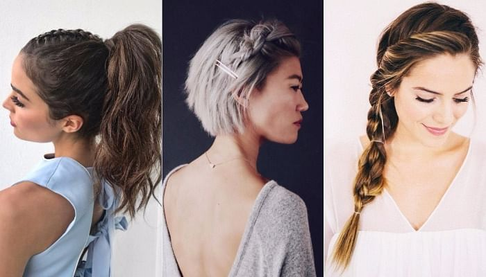 Wondrous 15 Easy Braid Hairstyles To Try This Weekend The Singapore Schematic Wiring Diagrams Amerangerunnerswayorg
