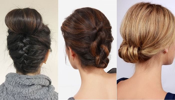 Strange 15 Quick And Easy Office Updos For Those Busy Mornings The Schematic Wiring Diagrams Amerangerunnerswayorg