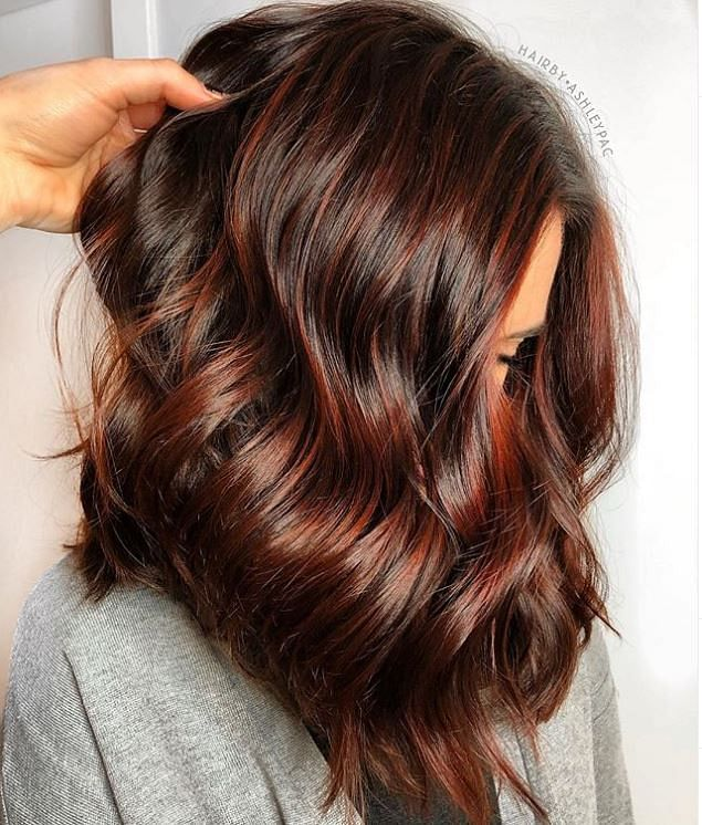 15+ Gorgeous Hair Colours That Don\u0027t Require Bleaching , The