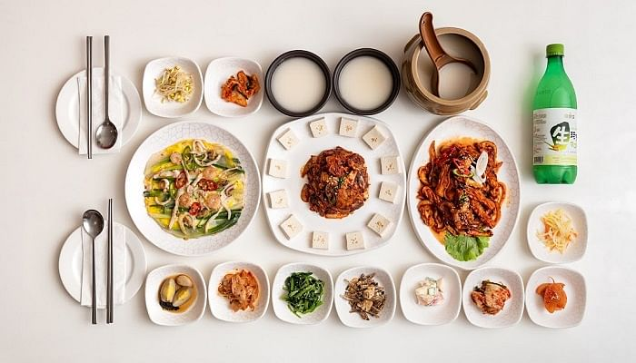 15 Top Korean Restaurants In Singapore All K Foodies Will Love