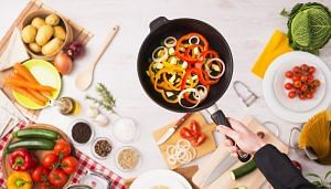 Chef Secrets: How To Saute Vegetables