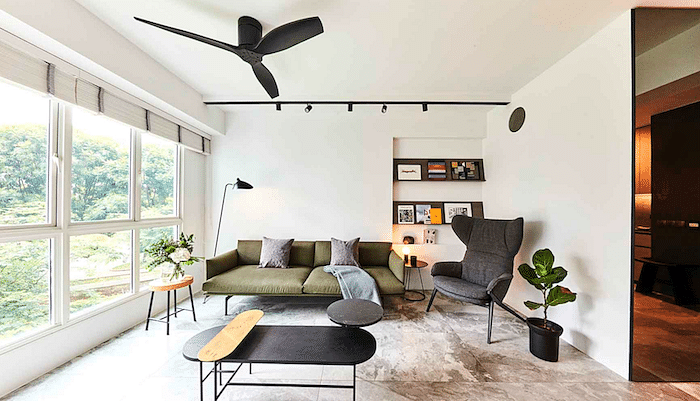 24 Scandinavian Style Hdb Flats And Condos To Inspire You The Singapore Women S Weekly